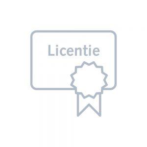 Offline licentie voor 50 seats
