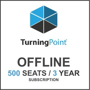 Offline 500-3